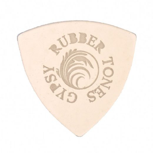 Rubber Tones Gypsy Clear Silicon 1 Pick